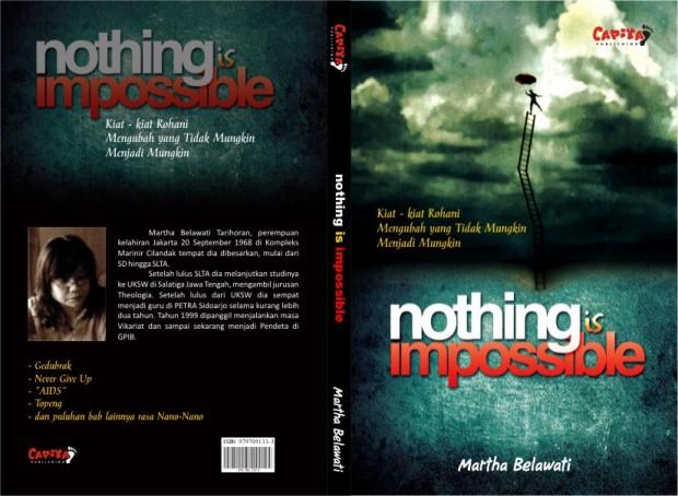 COVER BUKU NOTHINGISIMPOSSIBLE FB